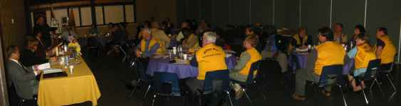 Region 58 Lions Meeting